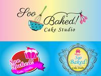 Soo Baked Logo