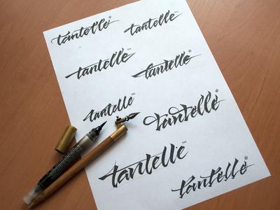 Tantelle logo pathfinder