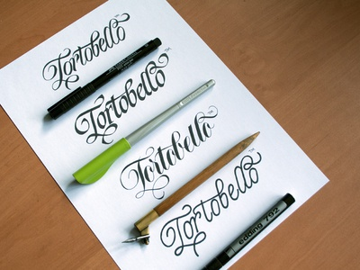 Tortobello pathfinder lettering artist calligraphy artist evgeny tkhorzhevsky calligraphy and lettering artist hand lettering logo lettering logo calligraphy logo type font logo calligraphy et lettering