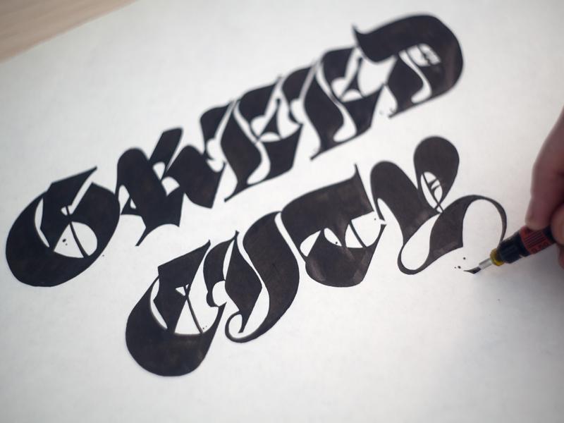 Greed City et lettering calligraphy logo font type calligraphy logo lettering logo hand lettering logo calligraphy and lettering artist evgeny tkhorzhevsky calligraphy artist lettering artist