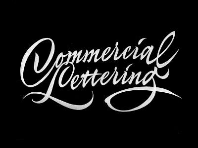 Commercial Lettering lettering artist calligraphy artist evgeny tkhorzhevsky calligraphy and lettering artist hand lettering logo lettering logo calligraphy logo type font logo calligraphy et lettering