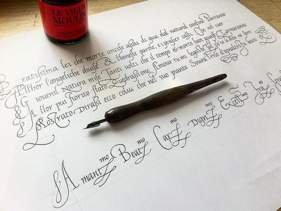 Bernardino Cataneo lettering artist calligraphy artist evgeny tkhorzhevsky calligraphy and lettering artist hand lettering logo lettering logo calligraphy logo type font logo calligraphy et lettering