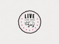 Live Like Ben