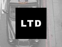 London Taxi Driver Branding