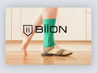 Biion Footwear Launch Campaign