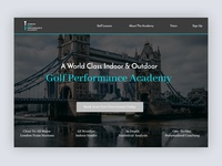 London Golf Performance Academy