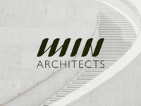 Win Architects logo