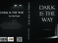 Bookcover Dark Is The Way
