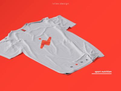 T-shirt Design. Identity Design
