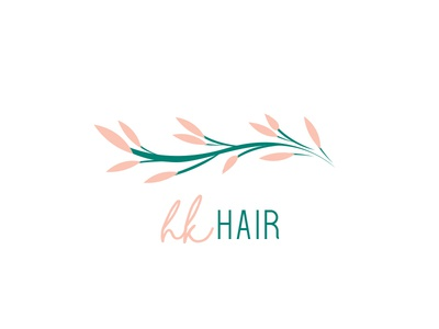Hair studio logo II