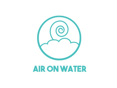 Air On Water logo