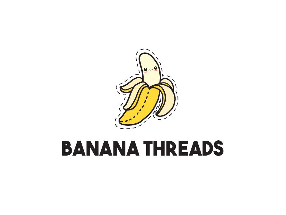 Banana Pictures Logo