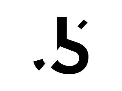 JS Monogram logo letter s letter j js s j mark monogram