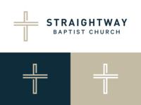 Straightway Baptist Church