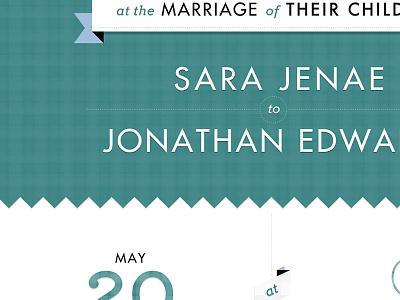 Wedding Invitation wedding invitation green marriage