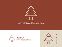 ANUO Tree Foundation Logo