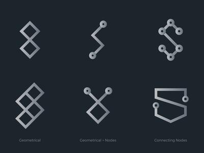 Smart Sapien Logo Exploration