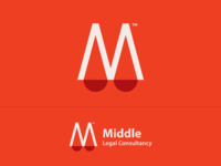 Middle Legal Consultancy Logo