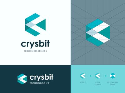 Crysbit Technologies Logo