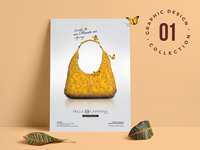 Graphic Design Collection On Behance