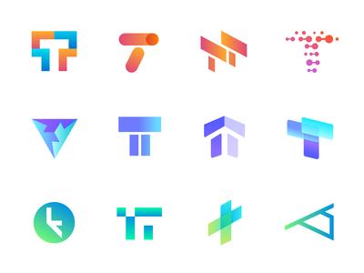 Troon Technologies Logo Exploration
