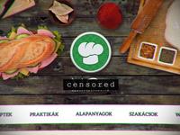 Recipe Site Redesign