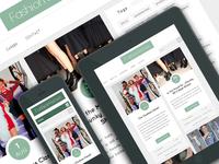Fashionwows - Wordpress Blog Theme - Design & Sitebuild