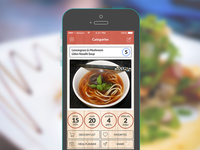 Recipe Manager App WIP