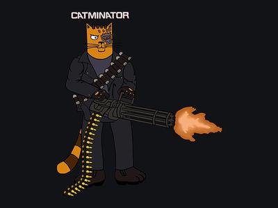 Catminator