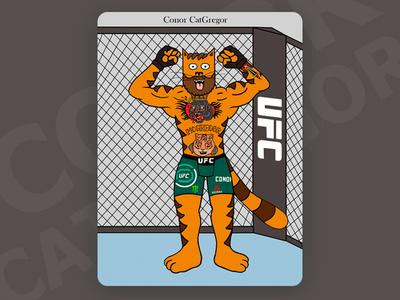 Conor CatGregor