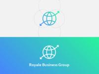 Royale Business Group Logo