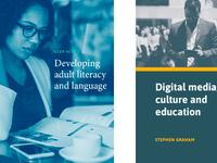 Academic book cover design service