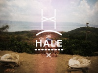 'The Hale' Logo Prototype 2