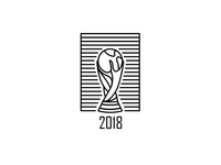 World Cup 2018 Concept 1