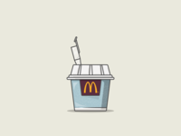 Fast Food | McFlurry