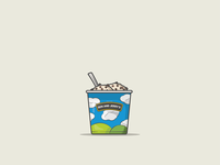 Fast Food | Ben and Jerry's