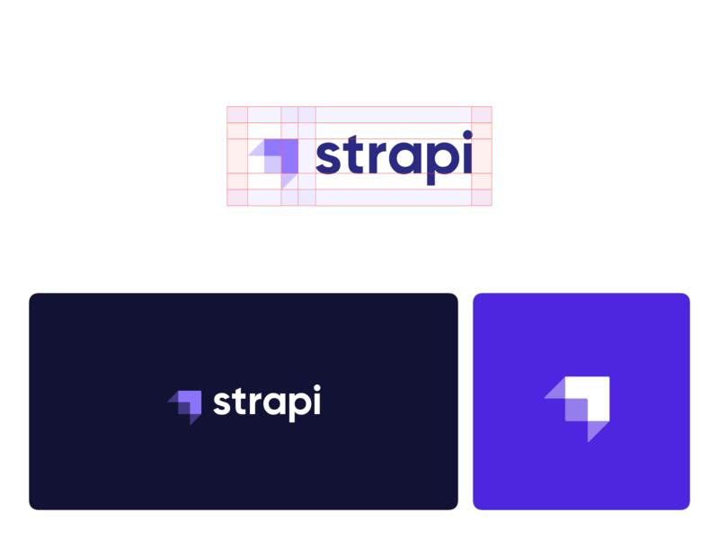 Strapi New Branding