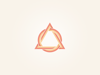 Triangular shape I