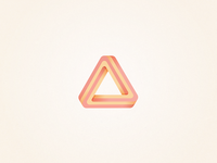 Triangular shape II