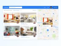 Cohome Web App