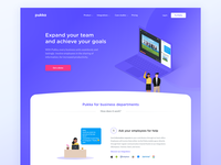 Pukka Admin Page