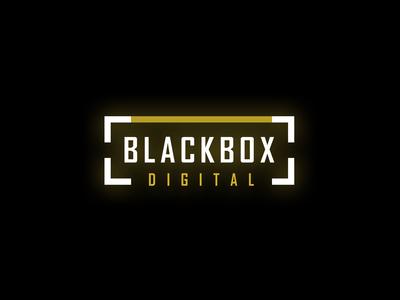 Blackbox Digital logo