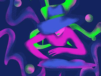 Summer heat illustrator vector illustration digital art graphic digital colorful design vector drawing illustration