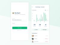 Energy consumption app