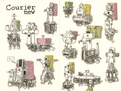 courier-new.jpg 🤖