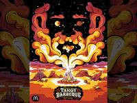 McDonald's: Crispy Buttermilk Tenders