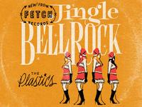 Jingle Bell Rock!
