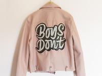 Boys Don't