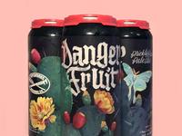 Pipeworks dangerfruit pack
