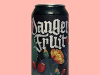 Pipeworks dangerfruit single